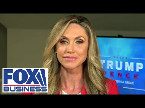 Lara Trump calls Hillary Clinton 'the saddest case of Trump derangement syndrome'