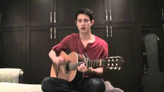 """Bailando"" by Enrique Iglesias (Victor Martin Acoustic Cover)"