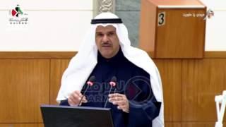 الوزير سلمان الحمود: هناك 10 قضايا مرفوعة من وزارة الإعلام للحفاظ على المال العام