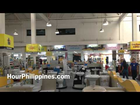 Federal Hardware Builder's Center Chino Roces Avenue Makati by HourPhilippines.com