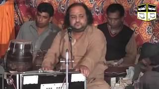 Imran Aziz Mian Qawwal Rab jane ty Hussain (AS) Jane