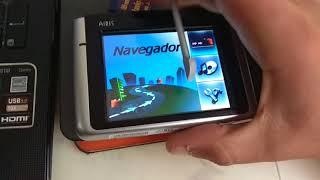Convierte tu GPS En PDA Windows CE