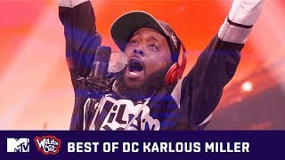 Download Karlous Miller's BEST Freestyle Battles & Most Hilarious Insults 🤣 (Vol. 1) | Wild 'N Out | MTV Mp3 and Videos