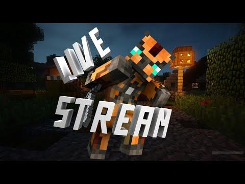 Minecraft Bauen - Sarocesch Live