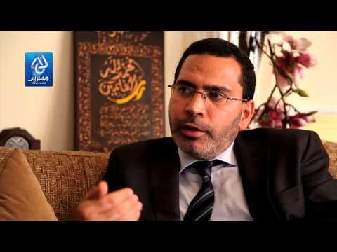 El Khalfi & Al Jazeera Network