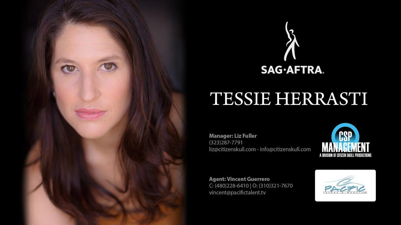 Tessie Herrasti Nude Photos 62