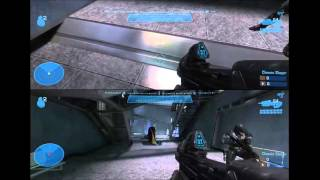 Halo: Reach - Sticky Aim