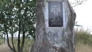 """Памятник """"Мишке Япончику"""""""