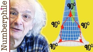 5-Sided Square - Numberphile