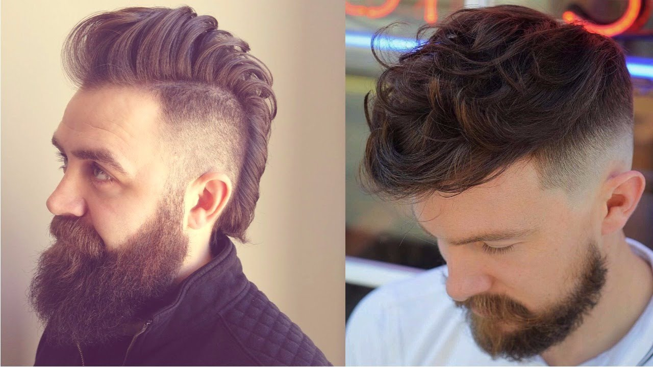 haircut at home the most popular and new hairstyles for 2017 2018 1946