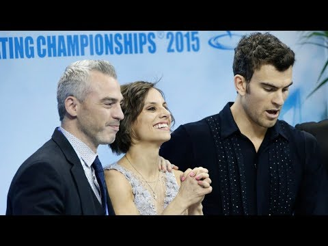 TSL's Interview with Meagan Duhamel & Eric Radford