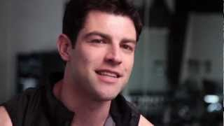Schmidt's Work Out Video