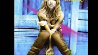 Britney Spears Overprotected Lyrics