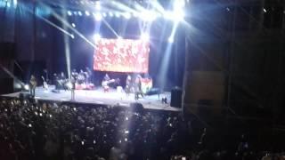 Kudai - Dejame Gritar (En vivo) La Paz Bolivia
