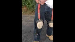 Knee Pad Accessories / TILE Workers / CARPET Layers / Tradesmen.