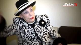 Geneviève de Fontenay : « Non, je ne suis pas Charlie »