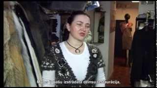 видео Договор на пошив костюма