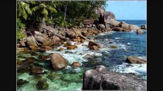 Seychelles Music and Images
