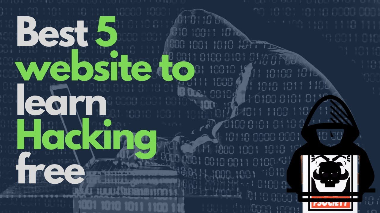 Download Best websites to learn hacking for free | Ethical hacking || CodeInVeins
