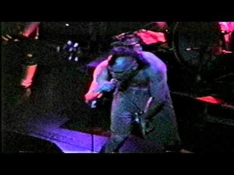 Tool 1992-05-03 Swamp Song