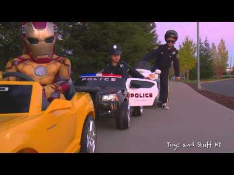 COPS season 27-episode 3 - YouTube