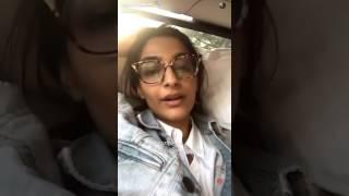 Sonam Kapoor Crossed 10M On Twitter