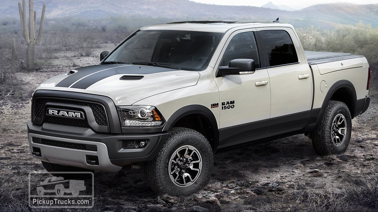 2017 ram 1500 rebel mojave sand edition review first impressions youtube. Black Bedroom Furniture Sets. Home Design Ideas