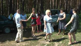 Белёв : Свадебный видеоклип - 2