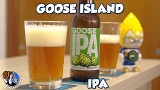 #39 - Goose Island - India Pale Ale
