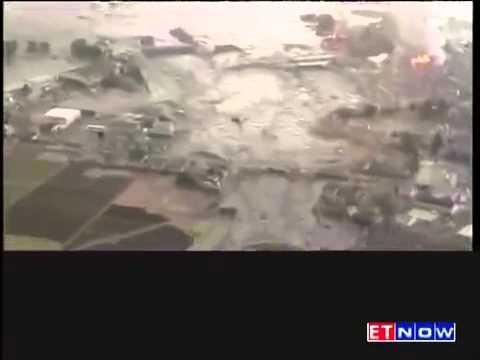 Tsunami Jepang 11 Maret 2011 - Gempa Jepang - Foto Dan Video - Blog Aryan.flv
