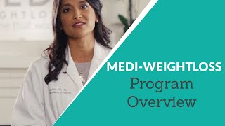 Medi-Weightloss® Program Overview