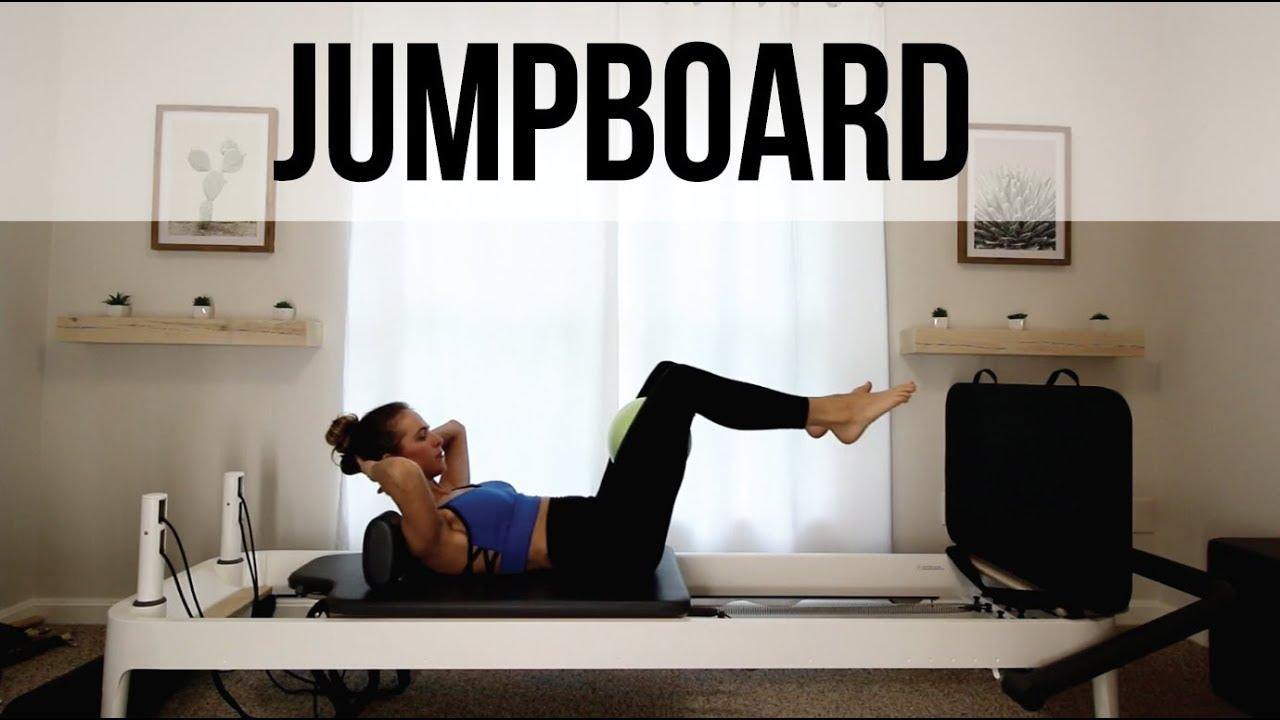 pilates exercises reformer youtube