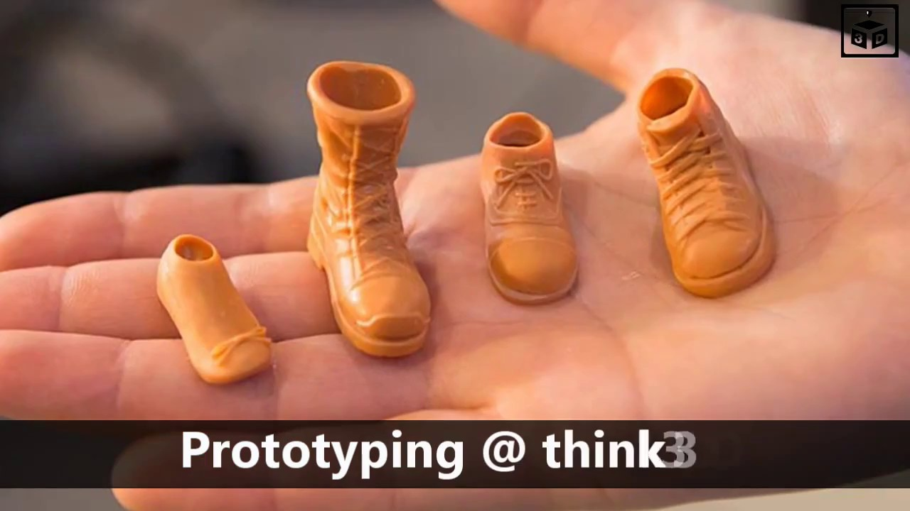 3D Printing Service in Bangalore