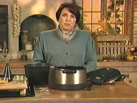 revere ware electric pressure cooker