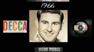 Webb Pierce - Where