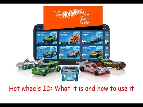 Hot Wheels ID! How To