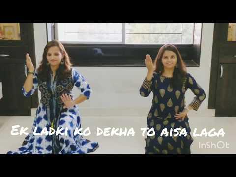 Ek Ladki Ko Dekha To Aisa Laga || Darshan Raval || Rochak Kohli || Wedding Choreography By Surabhi