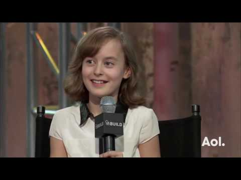 Beth Malone, Emily Skeggs and Sydney Lucas on 'Fun Home'