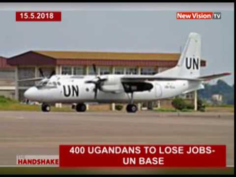 What it means if 400 Ugandans lose UN jobs