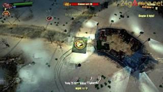 Wasteland Angel Gameplay HD