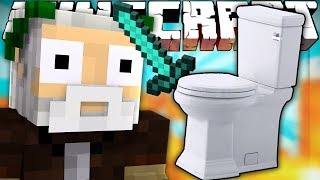IF TOILETS TOOK OVER MINECRAFT (Weird Comments #27)