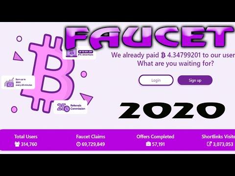 Биткоин без вложений. Биткоин краны MoreMoney Bitcoin Faucet