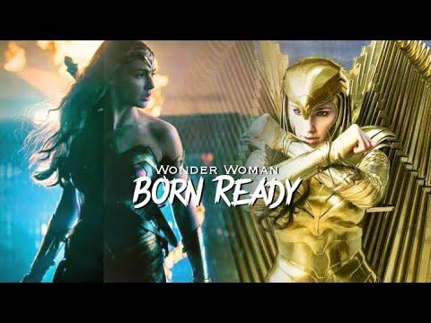 Wonder Woman (Diana