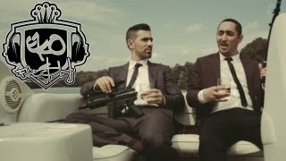 Repeat youtube video Eko Fresh feat. Bushido - Diese Zwei