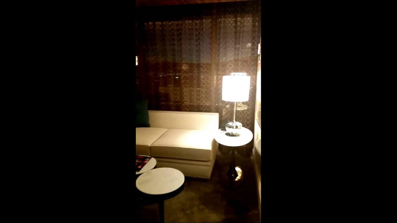 Mandalay Bay 2 Bedroom Panoramic Suite (November 2015)