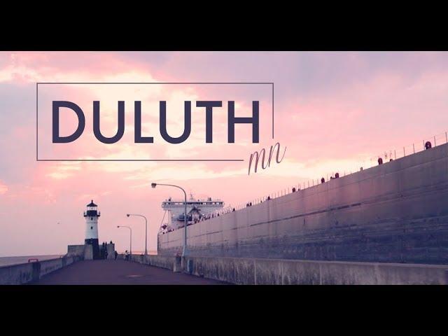 Duluth | Hans Johnson
