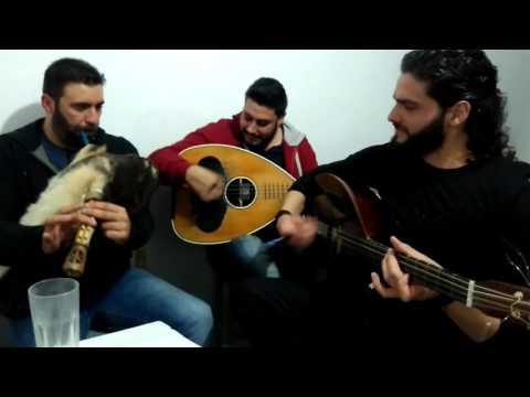 Traditional Greek Music From Crete смотреть видео, скачать