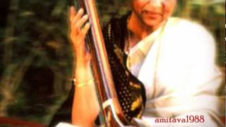 LEGACY : Asha Bhosle & Ustad Ali Akbar Khan - Pure Indian Classical