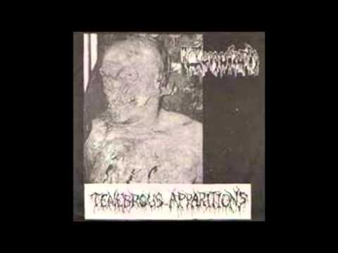 CENOTAPH (Mex) - 01 - Repulsive Odor of Decomposition