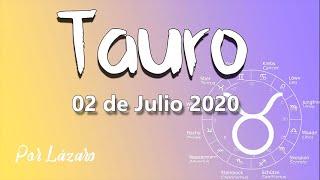 TAURO Horóscopo de hoy 2 de Julio 2020 | Un corazón que despierta